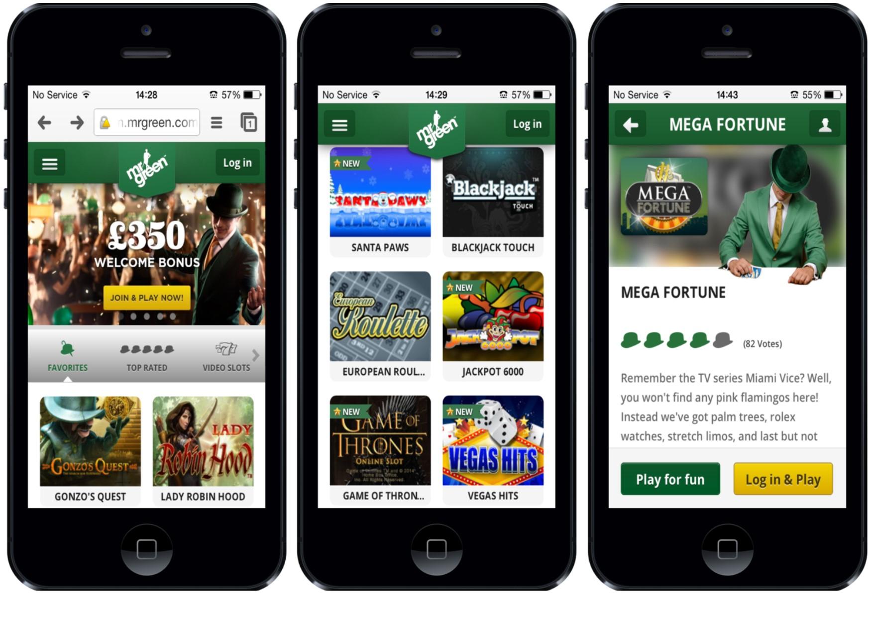 Die besten frischen iPhone Casino Apps für Deutschland im Jahr ...
